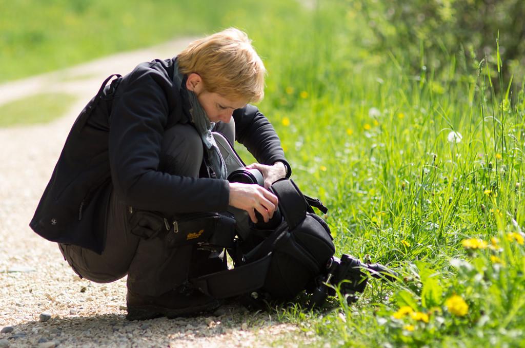 Natur-Photocamp Workshop