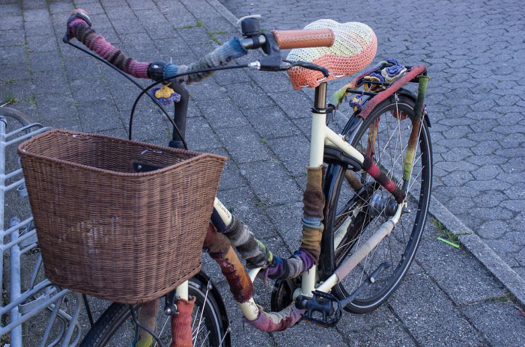 Danisch Design Fahrrad