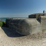 Bunker bei Grenen