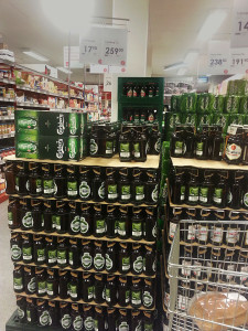 Bier in Norwegen