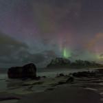 Unstad Beach - Lofoten