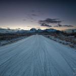 Endless road - Lofoten