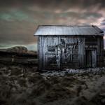 Lost place Lofoten