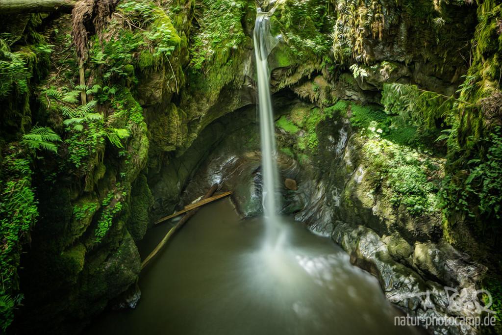 Haselbach Wasserfall