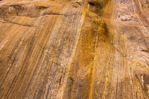 Texturen im Granit