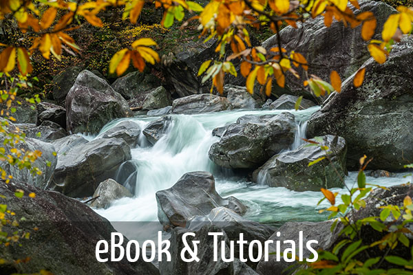 fotografie ebook tutorials